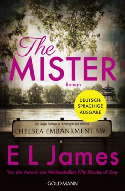 The Mister von E L James