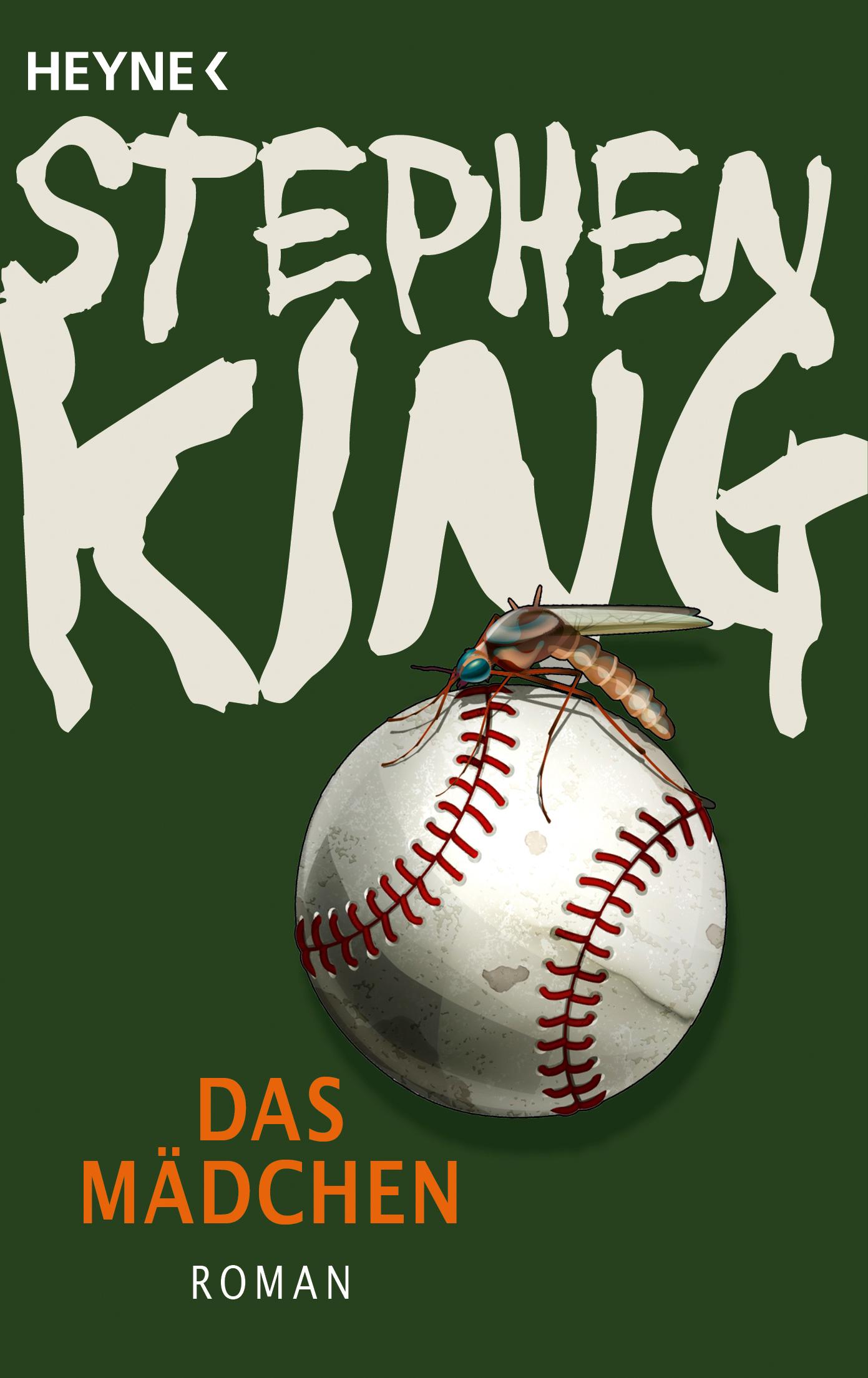 Das Maedchen von Stephen King