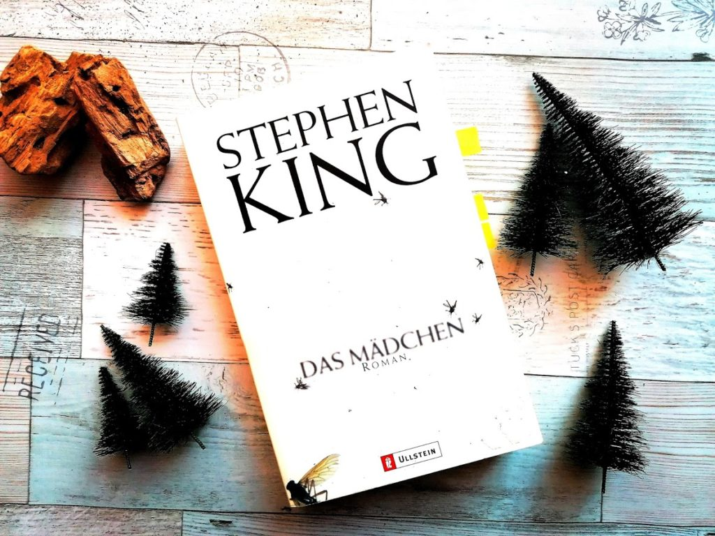 das_mädchen_stephen_king
