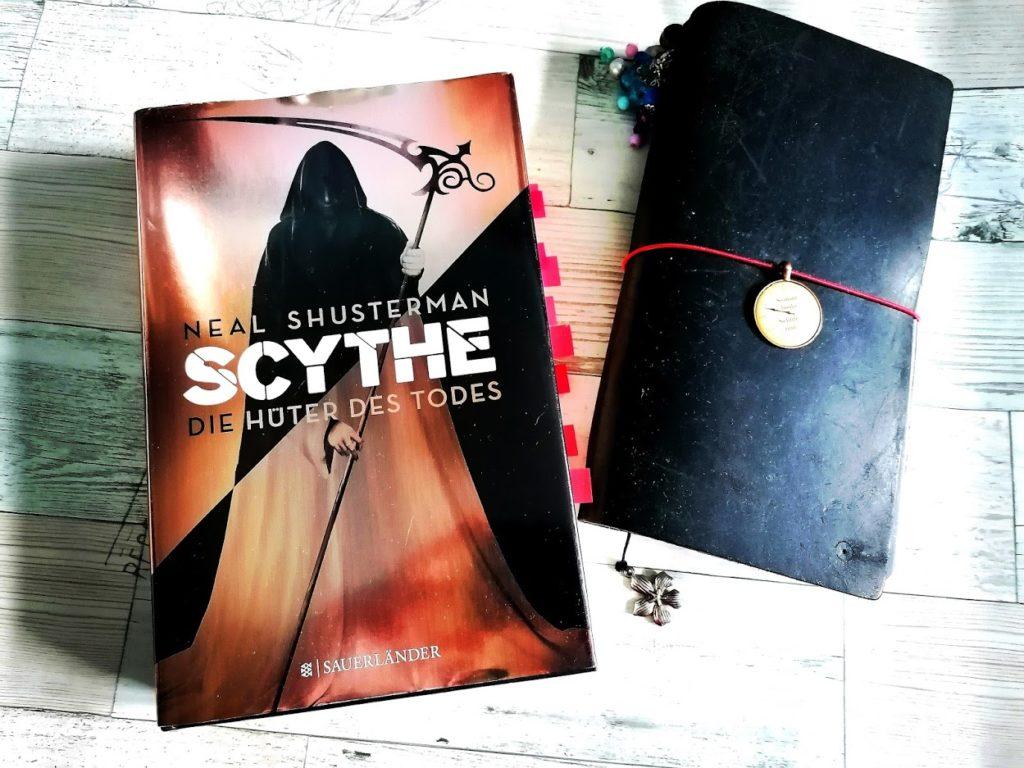 scythe_die_hüter_des_todes_neal_shusterman