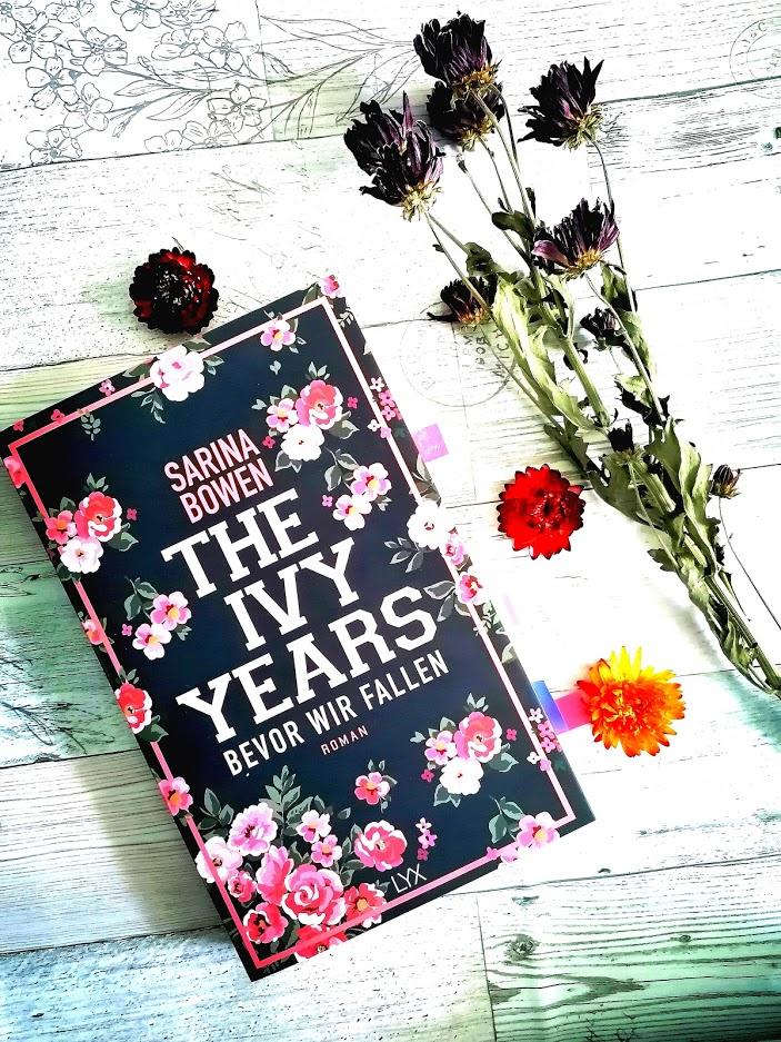 the_ivy_years_sarina_bowen