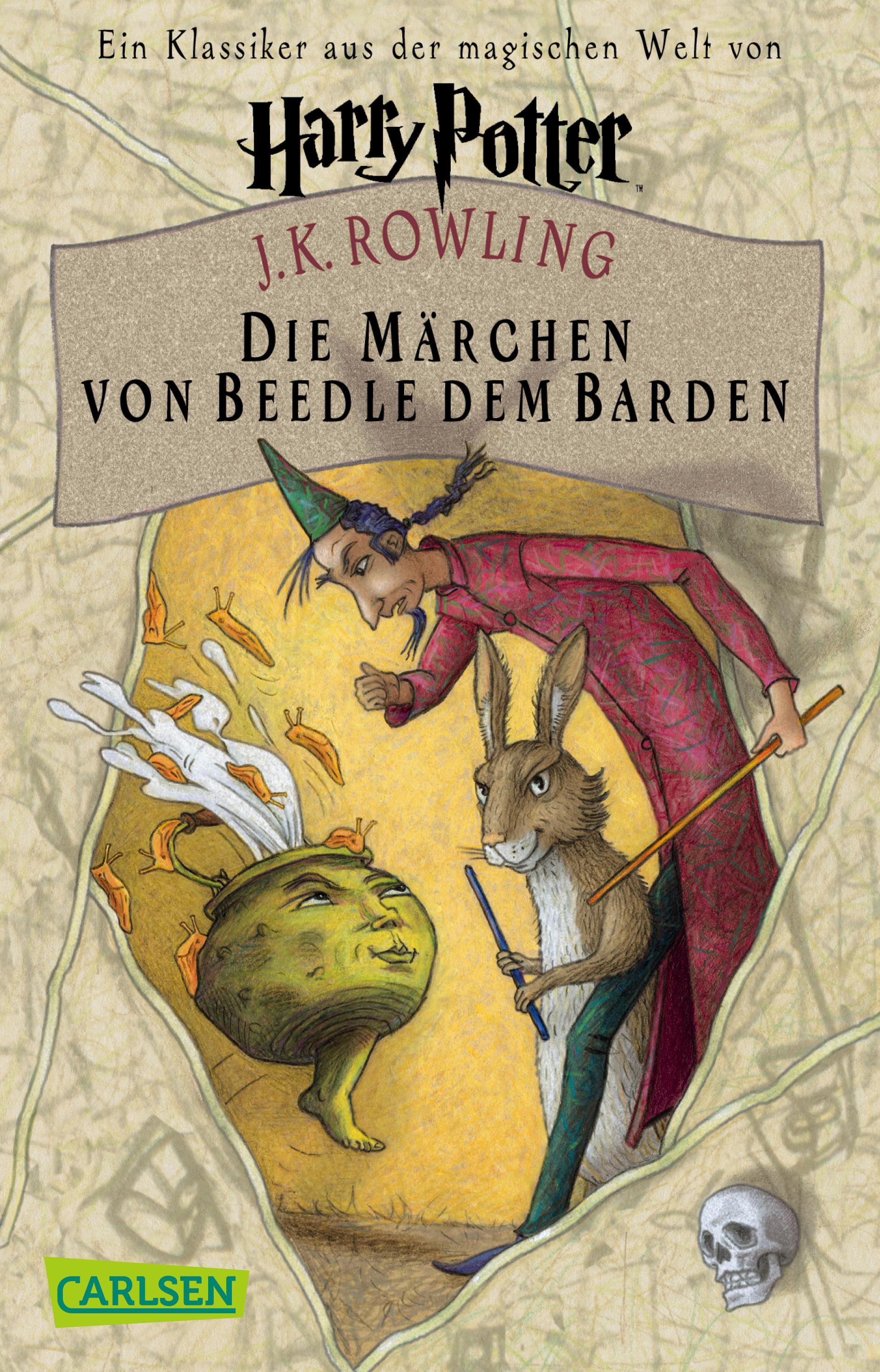 die_märchen_von_beedle_dem_barden