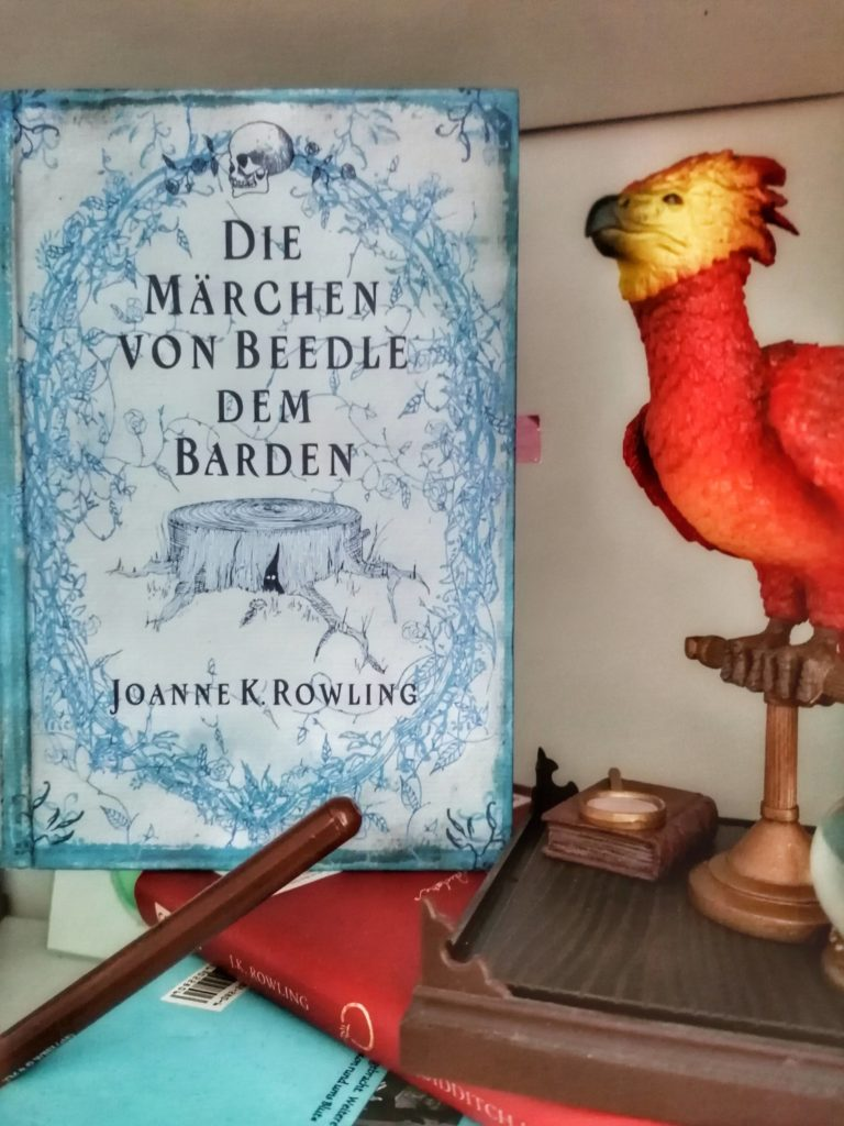 die_märchen_von_beedle_dem_barden_jk_rowling