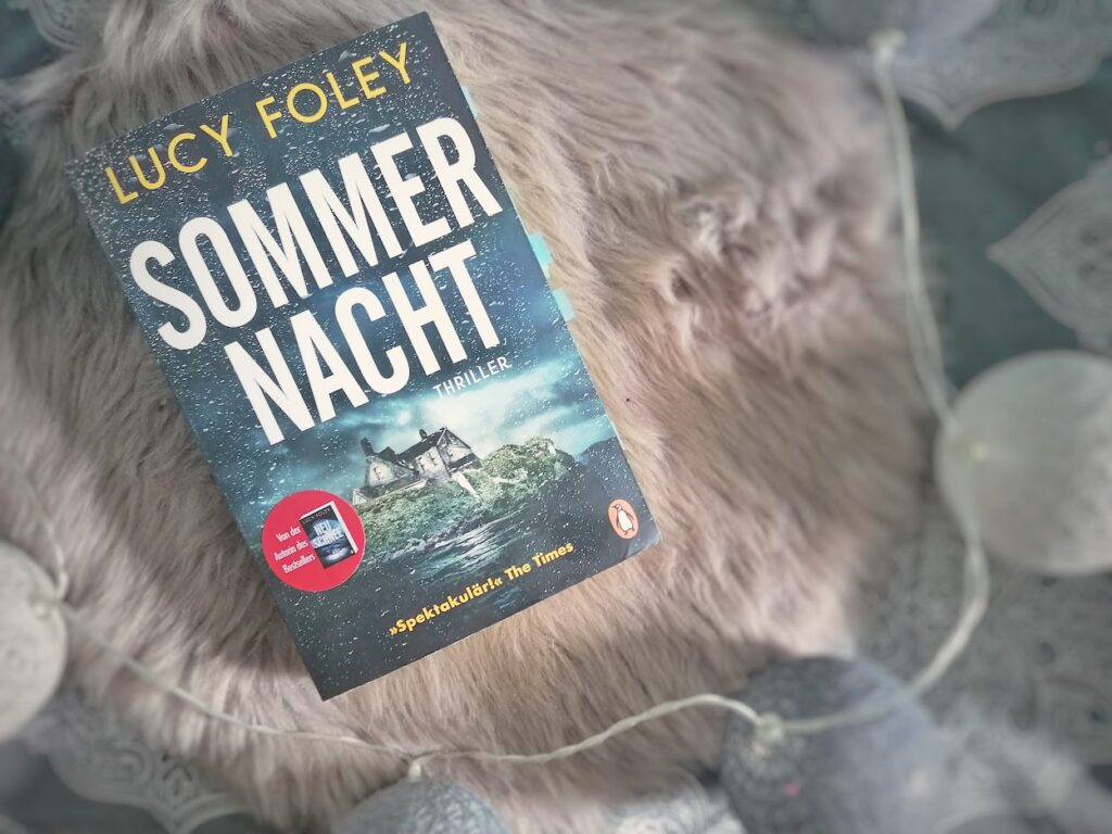 Sommernacht_lucy_Foley
